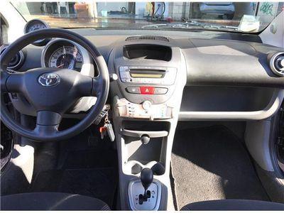 usata Toyota Aygo 1.0 12V VVT-i 5 porte M-MT