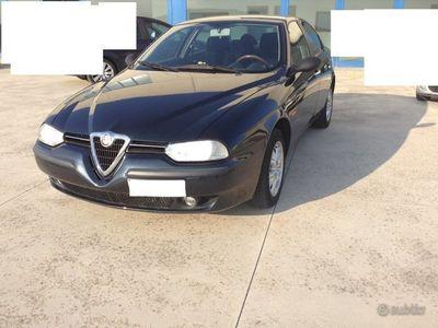 usata Alfa Romeo 2000 156 1.8 5 porte