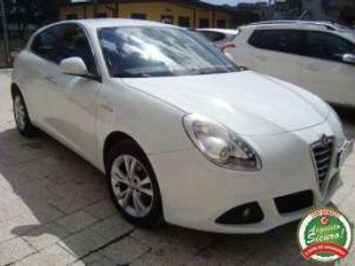 usata Alfa Romeo Giulietta 1.6 JTDm-2 105 CV Distinctive rif. 14946954