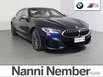 usata BMW M850