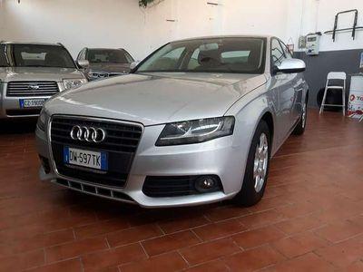usata Audi A4 1.8 TFSI 120 CV 57829km ! unico proprietario