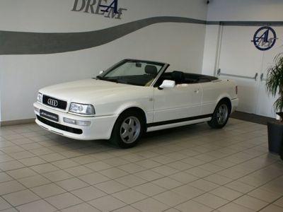 usata Audi 80 Cabrio 2.0 140cv Sport Pack 140cv