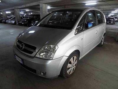 usata Opel Meriva 1.6 16V Enjoy del 2004 usata a Genova