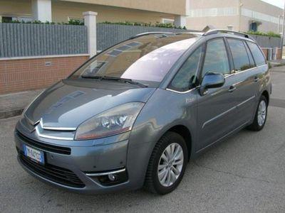 used Citroën Grand C4 Picasso 2.0 HDi FAP aut. Exclusive rif. 12089449