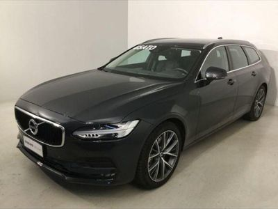 usata Volvo V90 2.0 D5 Momentum awd geartronic