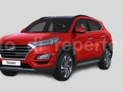 usata Hyundai Tucson TUCSON1.6 GDI 132CV MT XLine