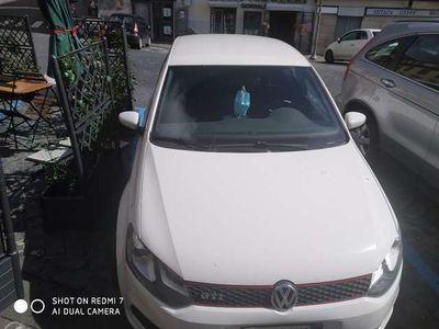 usata VW Polo GTI 1.4 TSI DSG 5 porte