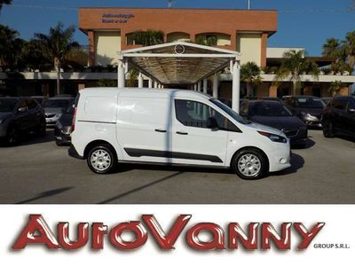 usata Ford Transit Connect 240 1.5 TDCi 100CV PL