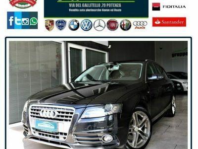 usata Audi A4 Avant 2.0 TDI 143 CV S-Line LANE/SIDE ASSIST