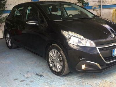 usata Peugeot 208 - 2016
