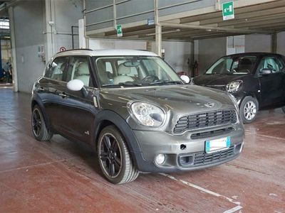 usata Mini Cooper SD Countryman Countryman ALL4