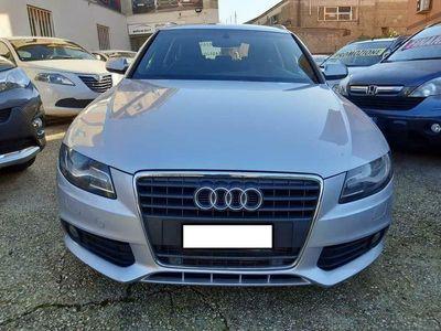 usata Audi A4 A42.0 16V TDI Avant