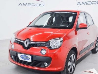 used Renault Twingo 1.0 Sce Lovely 69cv