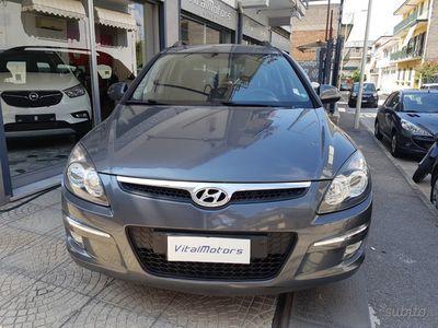 usado Hyundai i30 1.6 CRDI S.W. - 2010