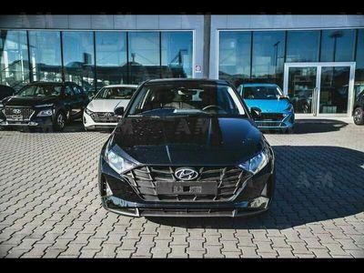 usata Hyundai i20 1.2 MPI MT ConnectLine nuova a Ancona