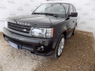 usado Land Rover Range Rover Sport Sport RR 1nd ser...
