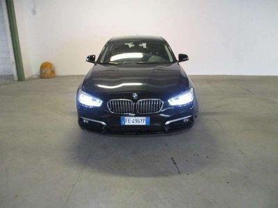 usata BMW 120 120 d 5p. Urban
