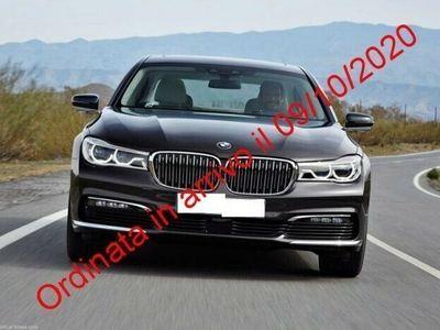 usata BMW 760 MLi xDrive Serie 7 (G11/G12)