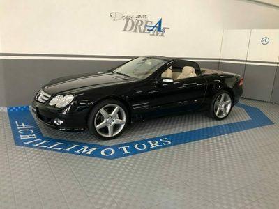 usata Mercedes SL350 cat EVO Sport 272cv *condizioni eccellenti*