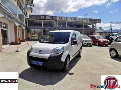 usata Fiat Fiorino 1.3 MJT 95CV Furgone Trasporto merci IVA esposta