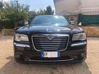 usata Lancia Thema (2011) - 2013