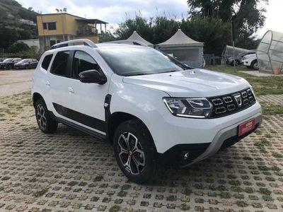 usata Dacia Duster 1.6 SCe GPL 4x2 Techroad