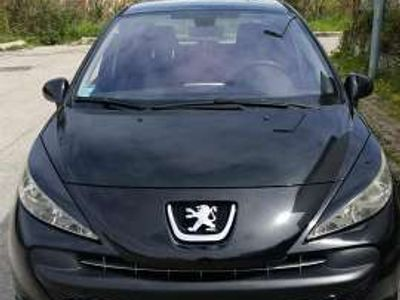 käytetty Peugeot 207 - 2007