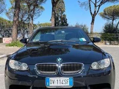 usata BMW M3 Cabriolet cat