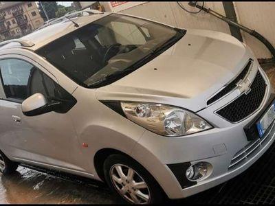 usata Chevrolet Spark 1.2 benzina anno 2012
