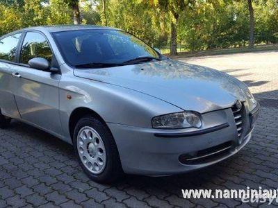 gebraucht Alfa Romeo 147 1.9 JTD (115 CV) cat 5p. Progression