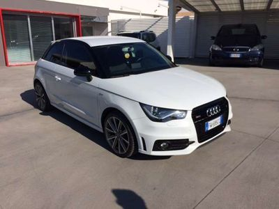 usata Audi A1 SPB 35 TFSI S Tronic Advanced