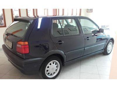 usata VW Golf 1.6 5 porte GT Special