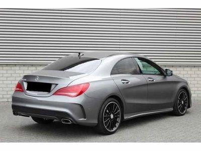 usata Mercedes CLA200 CLA-Class - CLA200 AMG 17 ( CLA-Class -AMG 17)
