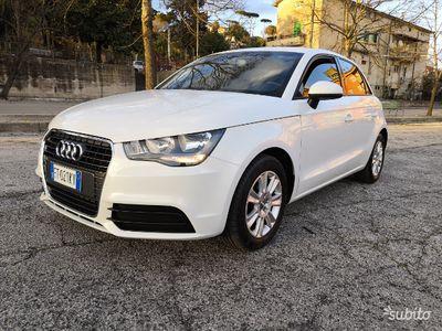 brugt Audi A1 Sportback 1.6 tdi pari al nuovo 2013