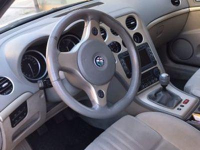 usata Alfa Romeo 159 2.4jtd