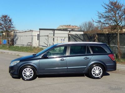 second-hand Opel Astra 1.7 cdti station wagon