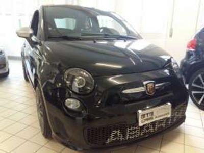 usata Fiat 500 Abarth 1.4 t-jet benzina