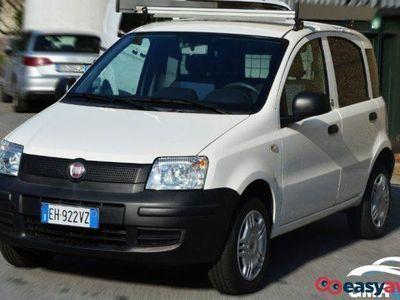 usata Fiat Panda 1.4 natural power van active 2 posti benzina/metano