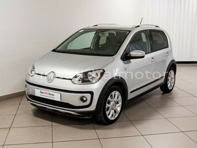 used VW cross up! up! 1.0 75 CV 5p.ASG