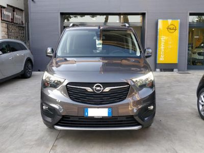 usata Opel Combo Life INNOVATION 1.5D 100 CV MT5 S&S EURO6D-Temp