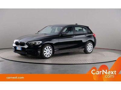 usata BMW 114 114 d