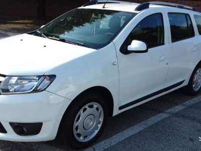 usata Dacia Logan 1.5 Diesel S. W. Navigatore