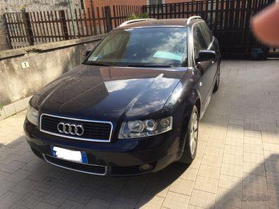 usata Audi A4 avant 1.9 tdi - 2002