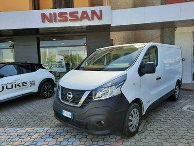 usata Nissan NV300 27 1.6 dCi 120CV PC-TN Van IVA INCLUSA