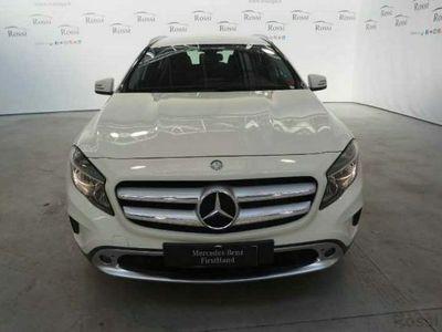 used Mercedes GLA220 d Sport 4matic 177cv auto