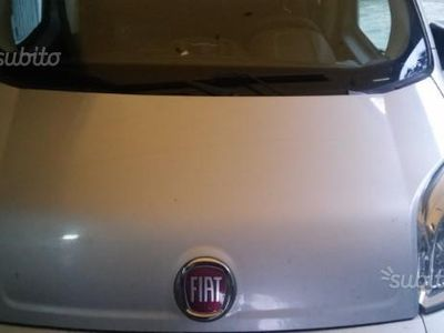 usata Fiat Qubo - 11/2011