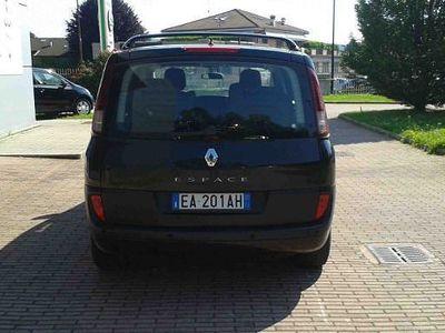used Renault Espace 2.0 dCi 150CV Initiale