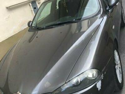 usata Alfa Romeo 147 147 1.9 JTD (120) 5 porte Black Line
