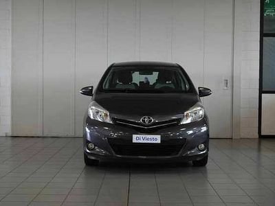 usata Toyota Yaris 1.3 5 porte Style