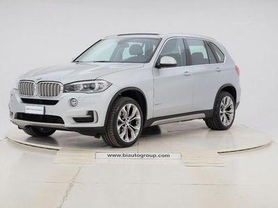 gebraucht BMW X5 xDrive25d Experience del 2017 usata a Settimo Torinese